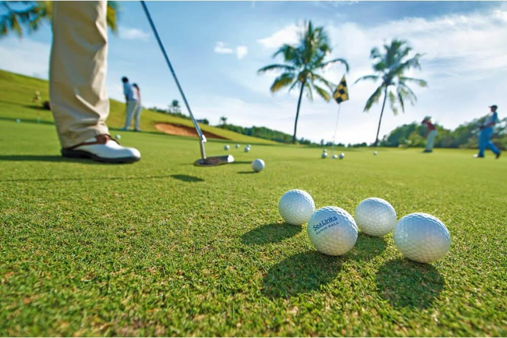 Golf tour in Da Nang & Lang Co (8D7N)