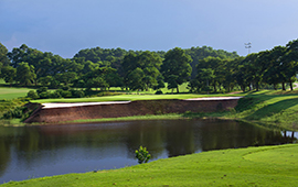 BRG King Island Golf
